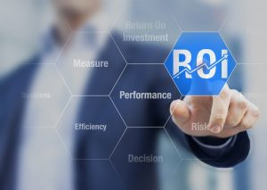 Service Sales Training ROI